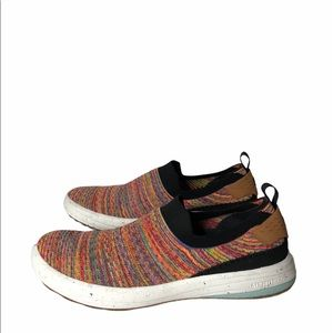 Merrell Multi Color Gridway Moc Slip On Sneakers